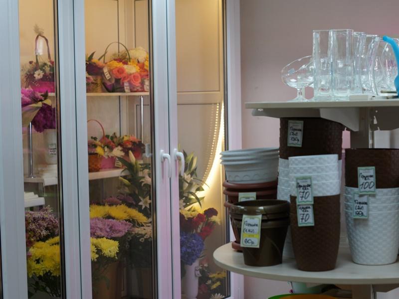 Оптовые магазины цветов г новокузнецка