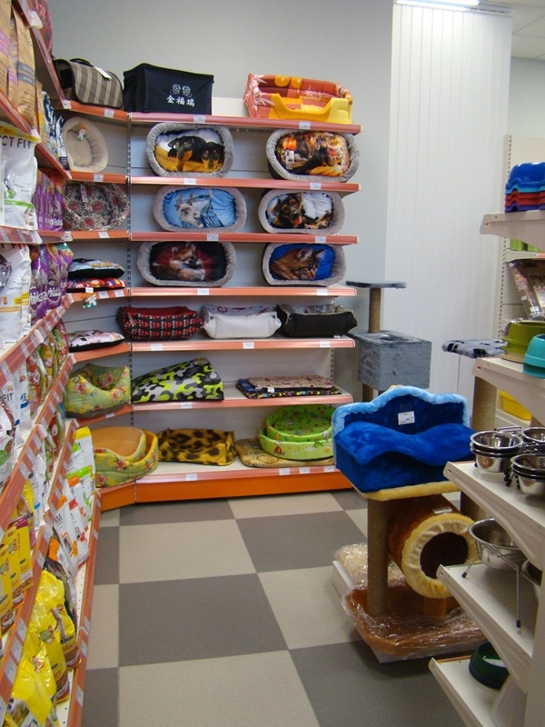 Котмарт Интернет Магазин Новосибирск